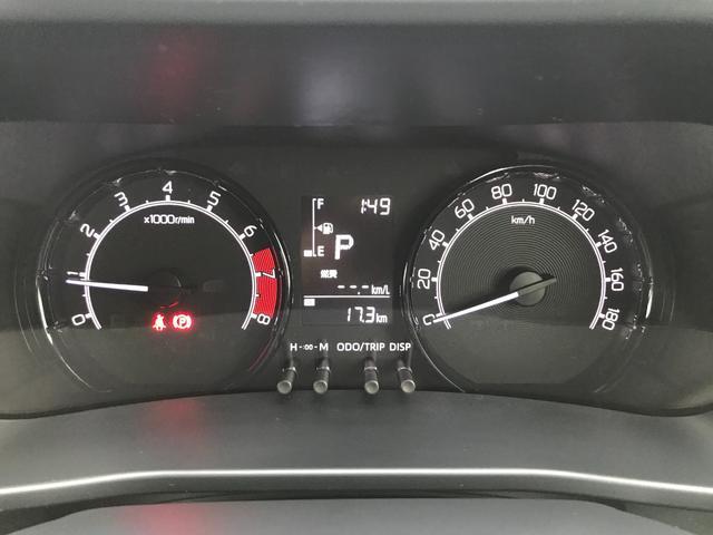X S 新車未登録 衝突軽減ブレーキ オートライト LEDライト スマートキー アイドリングストップ ターボ バックカメラ ステアリングスイッチ(14枚目)
