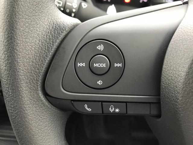 X S 新車未登録 衝突軽減ブレーキ オートライト LEDライト スマートキー アイドリングストップ ターボ バックカメラ ステアリングスイッチ(17枚目)