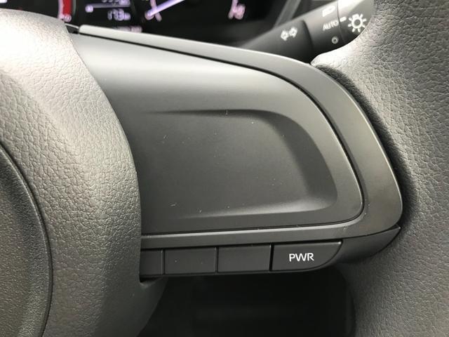 X S 新車未登録 衝突軽減ブレーキ オートライト LEDライト スマートキー アイドリングストップ ターボ バックカメラ ステアリングスイッチ(18枚目)
