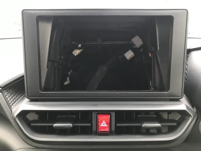 X S 新車未登録 衝突軽減ブレーキ オートライト LEDライト スマートキー アイドリングストップ ターボ バックカメラ ステアリングスイッチ(20枚目)