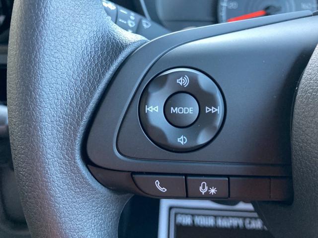 X 新型 衝突軽減ブレーキ 新車未登録 片側電動スライド バックカメラ ステアリングスイッチ アイドリングストップ オートライト コーナーセンサー(17枚目)