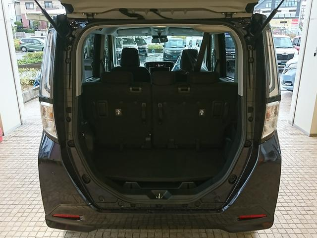 X 新型 衝突軽減ブレーキ 新車未登録 片側電動スライドドア スマートキー プッシュスタート アイドリングストップ バックカメラ ステアリングスイッチ フルフラット(12枚目)