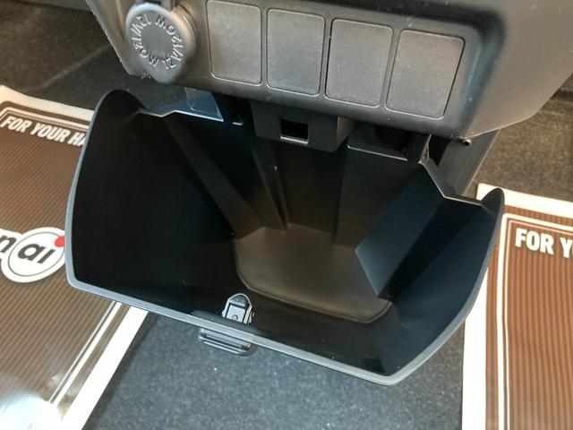 X 新型 衝突軽減ブレーキ 新車未登録 片側電動スライドドア スマートキー プッシュスタート アイドリングストップ バックカメラ ステアリングスイッチ フルフラット(23枚目)