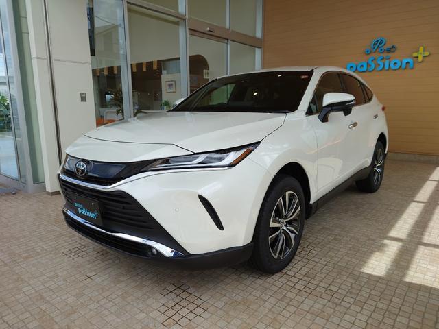 G 新車未登録 衝突軽減ブレーキ ディスプレイオーディオ デジタルインナーミラー オートライト スマートキー LEDライト アルミホイール Bluetooth バックカメラ コーナーセンサー SUV(6枚目)