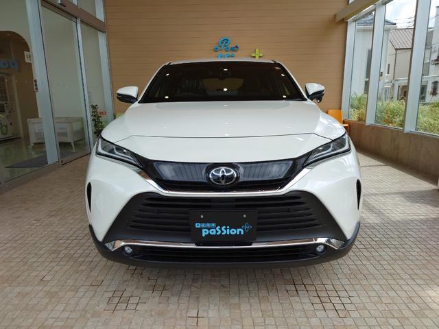 G 新車未登録 衝突軽減ブレーキ ディスプレイオーディオ デジタルインナーミラー オートライト スマートキー LEDライト アルミホイール Bluetooth バックカメラ コーナーセンサー SUV(7枚目)