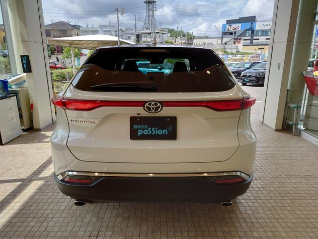 G 新車未登録 衝突軽減ブレーキ ディスプレイオーディオ デジタルインナーミラー オートライト スマートキー LEDライト アルミホイール Bluetooth バックカメラ コーナーセンサー SUV(10枚目)