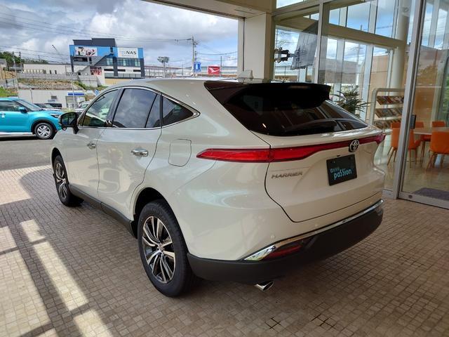 G 新車未登録 衝突軽減ブレーキ ディスプレイオーディオ デジタルインナーミラー オートライト スマートキー LEDライト アルミホイール Bluetooth バックカメラ コーナーセンサー SUV(11枚目)