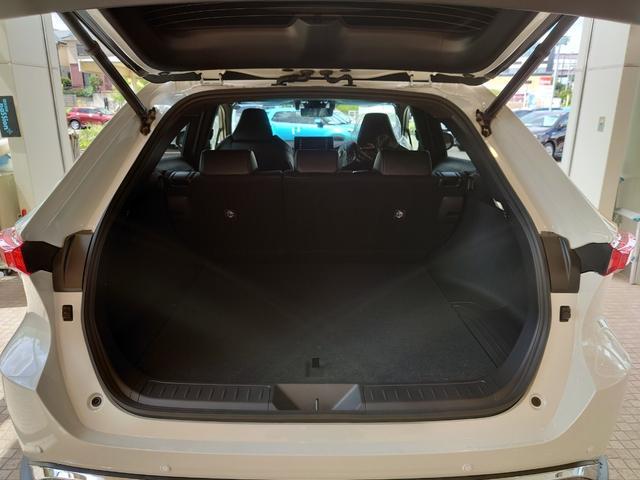 G 新車未登録 衝突軽減ブレーキ ディスプレイオーディオ デジタルインナーミラー オートライト スマートキー LEDライト アルミホイール Bluetooth バックカメラ コーナーセンサー SUV(12枚目)