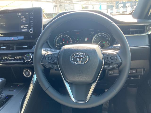 G 新車未登録 衝突軽減ブレーキ ディスプレイオーディオ デジタルインナーミラー オートライト スマートキー LEDライト アルミホイール Bluetooth バックカメラ コーナーセンサー SUV(16枚目)