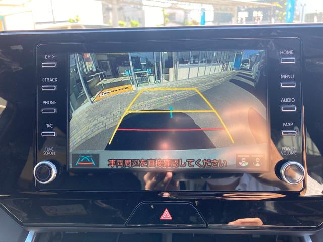 G 新車未登録 衝突軽減ブレーキ ディスプレイオーディオ デジタルインナーミラー オートライト スマートキー LEDライト アルミホイール Bluetooth バックカメラ コーナーセンサー SUV(20枚目)