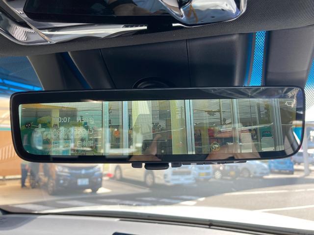 G 新車未登録 衝突軽減ブレーキ ディスプレイオーディオ デジタルインナーミラー オートライト スマートキー LEDライト アルミホイール Bluetooth バックカメラ コーナーセンサー SUV(23枚目)