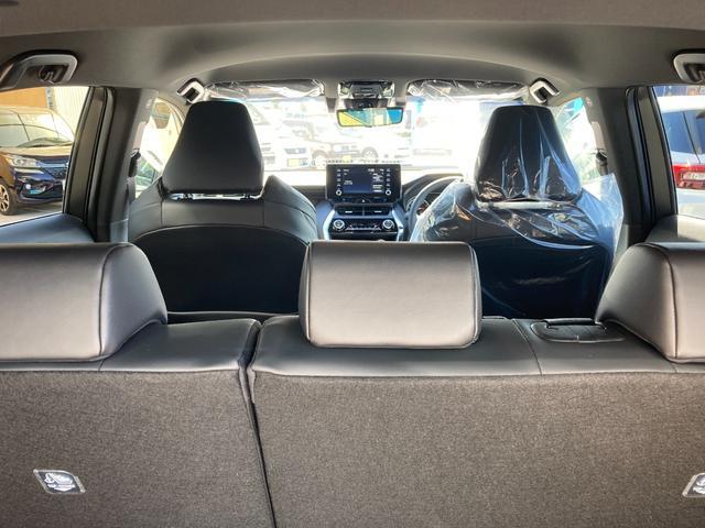 G 新車未登録 衝突軽減ブレーキ ディスプレイオーディオ デジタルインナーミラー オートライト スマートキー LEDライト アルミホイール Bluetooth バックカメラ コーナーセンサー SUV(26枚目)