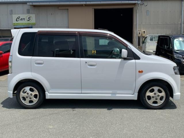 「日産」「オッティ」「コンパクトカー」「三重県」の中古車7