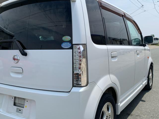「日産」「オッティ」「コンパクトカー」「三重県」の中古車9