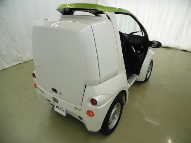 トヨタ トヨタ コムス B・COMデリバリー
