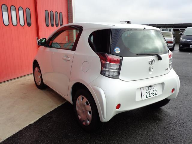 「トヨタ」「iQ」「コンパクトカー」「三重県」の中古車36