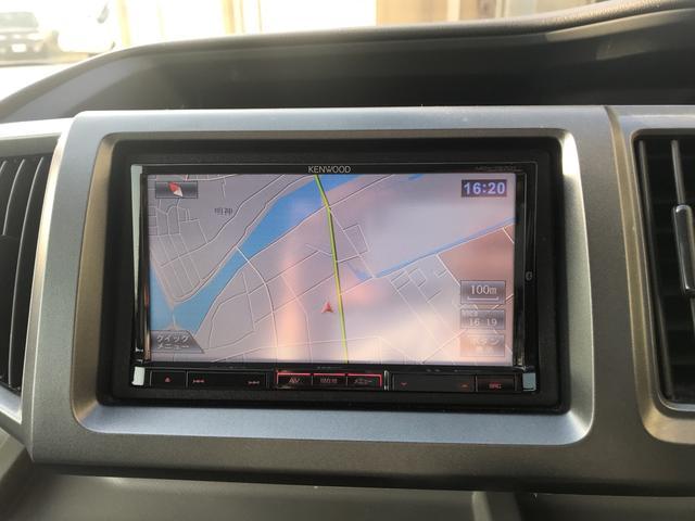 G スマートスタイルED 両側電動スライドドア TV(9枚目)