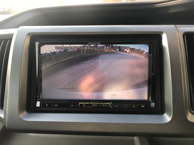 G スマートスタイルED 両側電動スライドドア TV(10枚目)