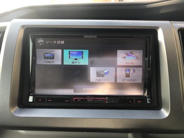 G スマートスタイルED 両側電動スライドドア TV(11枚目)