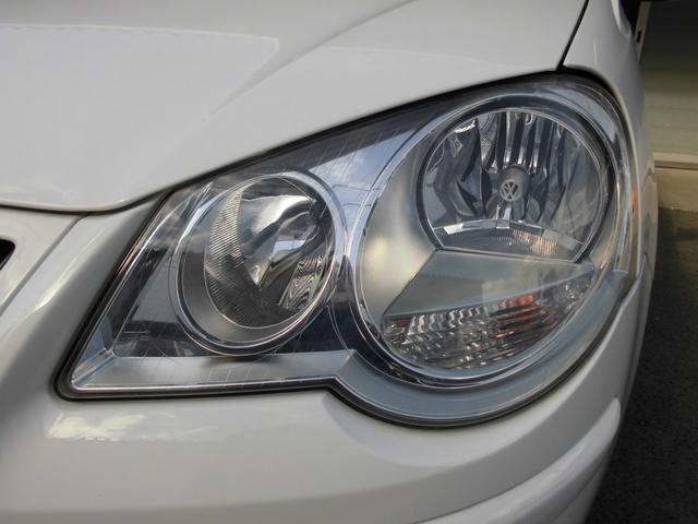 フォルクスワーゲン VW ポロ 1.4 コンフォートライン バックソナー ETC