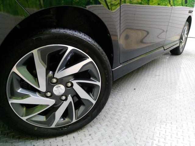 スズキ スペーシアカスタム TS(レーダーブレーキサポート装着車) 衝突被害軽減システム