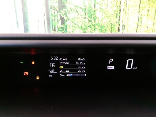トヨタ アクア クロスオーバー 新車未登録 セーフティセンス LEDヘッド
