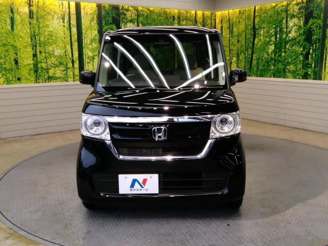 ホンダ N BOX G・Lホンダセンシング 電動スライドドア LEDヘッド