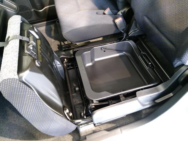 ハイブリッドFX アイドリングストップ 運転席シートヒーター(9枚目)