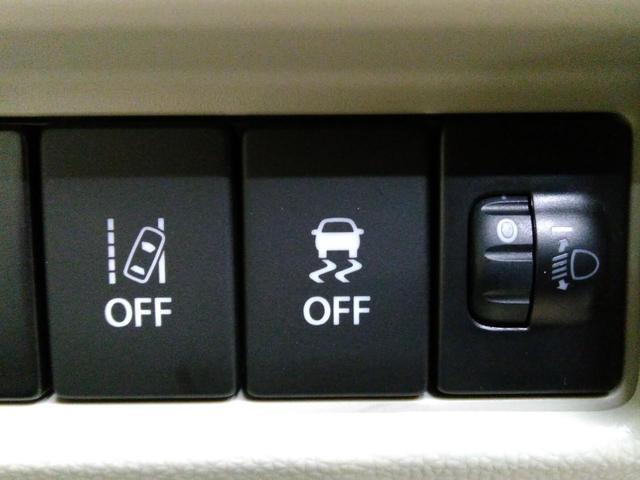 ハイブリッドFX セーフティパッケージ装着車 禁煙車(6枚目)