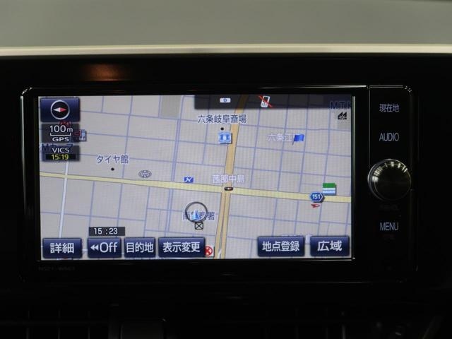 G 純正SDナビ フルセグTV セーフティセンスC(3枚目)