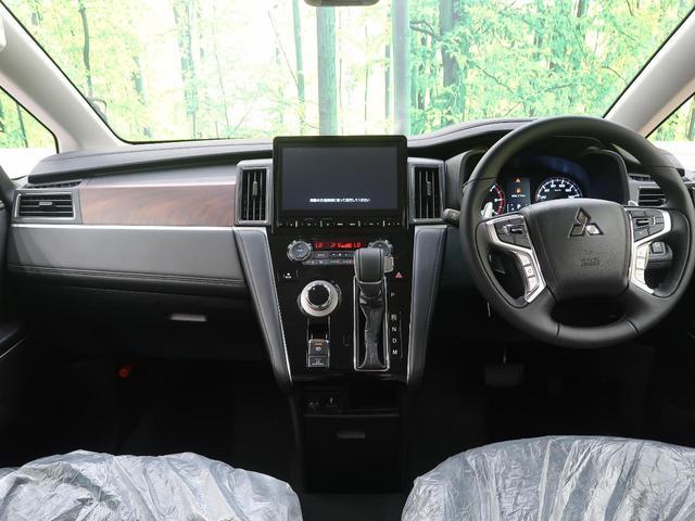 G パワーパッケージ 両側パワスラ 純正10型ナビ 4WD(2枚目)