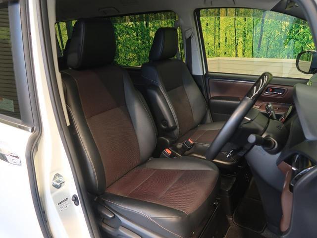 運転席は視点が高いので、大型のミニバンですが女性の方も運転がしやすいと思います☆