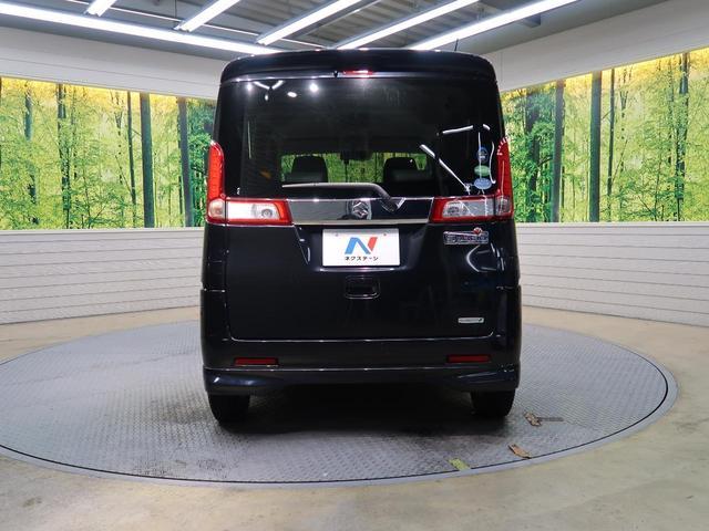 Xリミテッド 禁煙車 SDナビ レーダーブレーキサポート 両側電動スライドドア スマートキー HIDヘッドライト フルセグTV 前席シートヒーター ドライブレコーダー オートライト 純正14インチアルミホイール(19枚目)