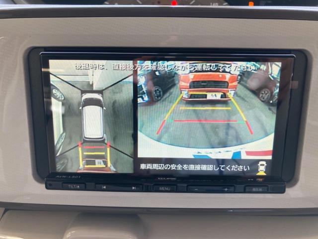 Xメイクアップリミテッド SAIII 届出済未使用車 特別仕様車 オーディオレス 予防安全装置 両側電動スライドドア スマートキー バックカメラ フォグライト オートエアコン バックカメラ オートライト 人気の2トーンカラー(4枚目)