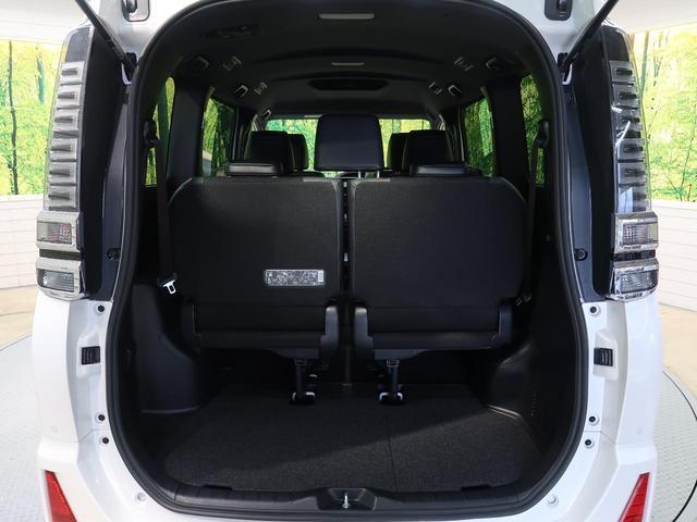 ハイブリッドZS 煌III 登録済未使用車 特別仕様車 オーディオレス トヨタセーフティセンス 両側電動スライドドア 前席シートヒーター LEDヘッドライト&フォグライト リアオートエアコン スマートキー オートライト(13枚目)