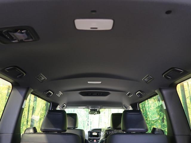 ハイブリッドZS 煌III 登録済未使用車 特別仕様車 オーディオレス トヨタセーフティセンス 両側電動スライドドア 前席シートヒーター LEDヘッドライト&フォグライト リアオートエアコン スマートキー オートライト(49枚目)