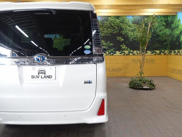 ハイブリッドZS 煌III 登録済未使用車 特別仕様車 オーディオレス トヨタセーフティセンス 両側電動スライドドア 前席シートヒーター LEDヘッドライト&フォグライト リアオートエアコン スマートキー オートライト(59枚目)
