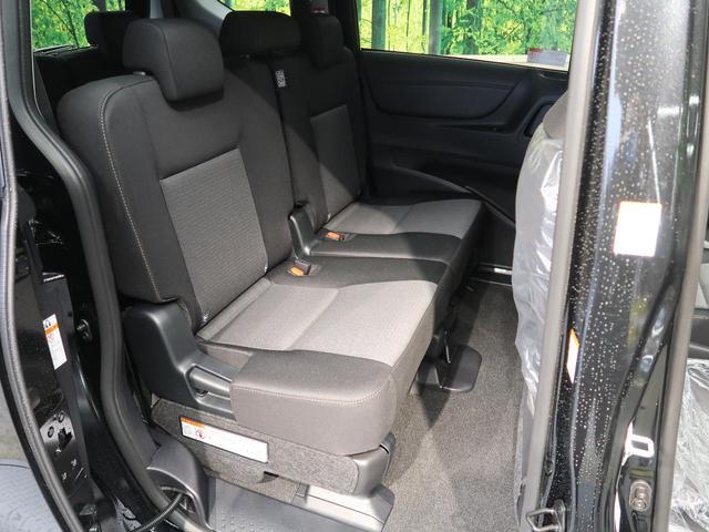 G セーフティーエディション 登録済未使用車 両側パワスラ 全方位モニター対応 衝突被害軽減ブレーキ レーンアシスト オートハイビーム ステアリングヒーター 前席シートヒーター 充電用USB スマートキー LEDヘッド(12枚目)