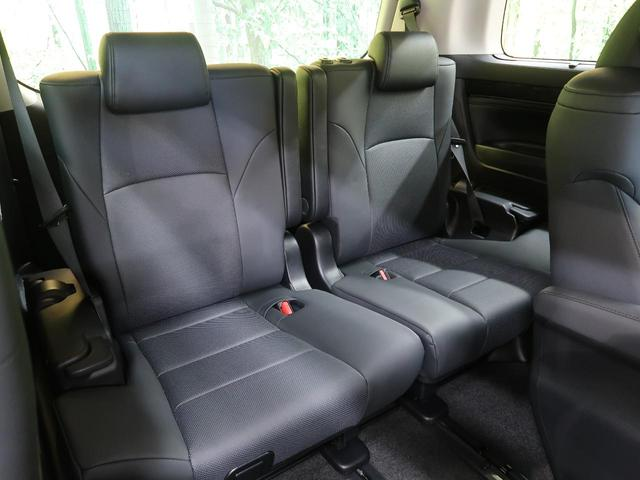 2.5S Cパッケージ 登録済未使用車 サンルーフ ディスプレイオーディオ 電動バックドア 純正18インチアルミ 前席シートエアコン ステアリングヒーター 3席電動オットマン LEDヘッド&フォグ(12枚目)