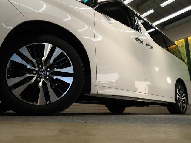 2.5S Cパッケージ 登録済未使用車 サンルーフ ディスプレイオーディオ 電動バックドア 純正18インチアルミ 前席シートエアコン ステアリングヒーター 3席電動オットマン LEDヘッド&フォグ(17枚目)