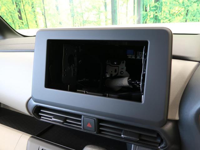 S 届出済未使用車 衝突被害軽減ブレーキ レーンアシスト アイドリングストップ クリアランスソナー 両側スライド ベンチシート ベージュ内装 横滑り防止装置(3枚目)