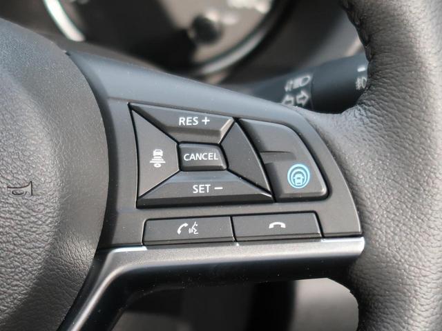 X ツートーンインテリアエディション 登録済未使用車 プロパイロット 衝突被害軽減ブレーキ レーンアシスト ステアリングヒーター LEDヘッドライト LEDフォグ 純正17インチアルミ(6枚目)