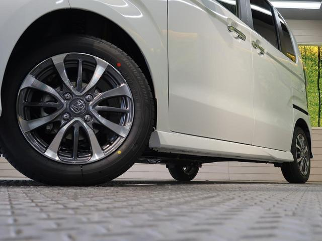 L 届出済未使用車 オーディオレス ホンダセンシング 電動スライドドア オートエアコン 前席シートヒーター アダプティブクルーズコントロール コーナーセンサー LEDヘッドライト&フォグライト(17枚目)