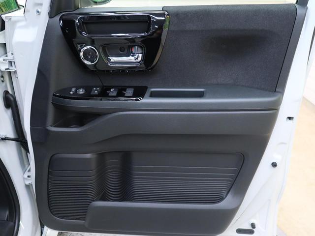 L 届出済未使用車 オーディオレス ホンダセンシング 電動スライドドア オートエアコン 前席シートヒーター アダプティブクルーズコントロール コーナーセンサー LEDヘッドライト&フォグライト(23枚目)
