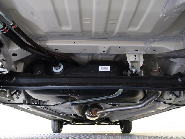 L 届出済未使用車 オーディオレス デュアルセンサーブレーキサポート オートエアコン スマートキー 運転席シートヒーター バニティミラー オートライト(46枚目)