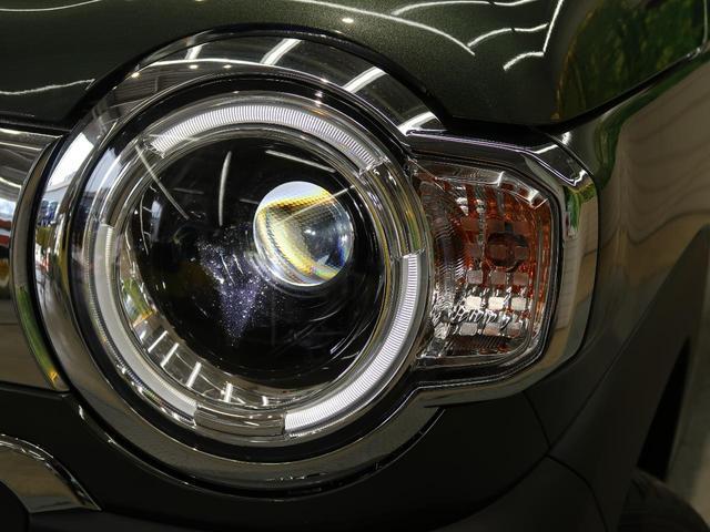 Jスタイル 届出済未使用車 衝突被害軽減ブレーキ レーンアシスト オートハイビーム ステアリングスイッチ フロントオートエアコン LEDヘッド&フォグ オートライト アイドリングストップ スマートキー 禁煙車(18枚目)