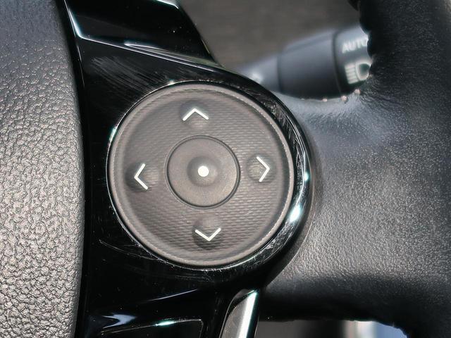 クロスオーバー 禁煙車 社外SDナビ ハーフレザーシート ETC 衝突軽減装置 車線逸脱警報 バックカメラ LEDヘッド・フォグライト  オートマチックハイビーム フルセグTV(走行中視聴可) Bluetooth(25枚目)