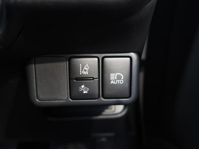 クロスオーバー 禁煙車 社外SDナビ ハーフレザーシート ETC 衝突軽減装置 車線逸脱警報 バックカメラ LEDヘッド・フォグライト  オートマチックハイビーム フルセグTV(走行中視聴可) Bluetooth(32枚目)