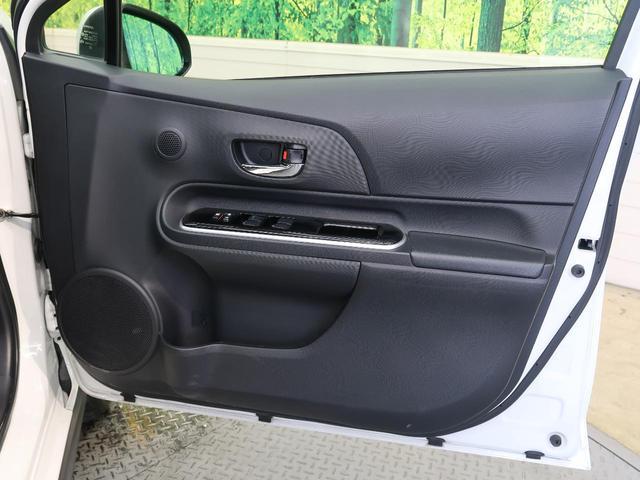 クロスオーバー 禁煙車 社外SDナビ ハーフレザーシート ETC 衝突軽減装置 車線逸脱警報 バックカメラ LEDヘッド・フォグライト  オートマチックハイビーム フルセグTV(走行中視聴可) Bluetooth(37枚目)