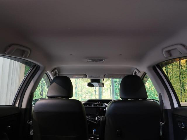 クロスオーバー 禁煙車 社外SDナビ ハーフレザーシート ETC 衝突軽減装置 車線逸脱警報 バックカメラ LEDヘッド・フォグライト  オートマチックハイビーム フルセグTV(走行中視聴可) Bluetooth(40枚目)